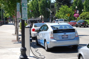 EV Charging for Municipalities